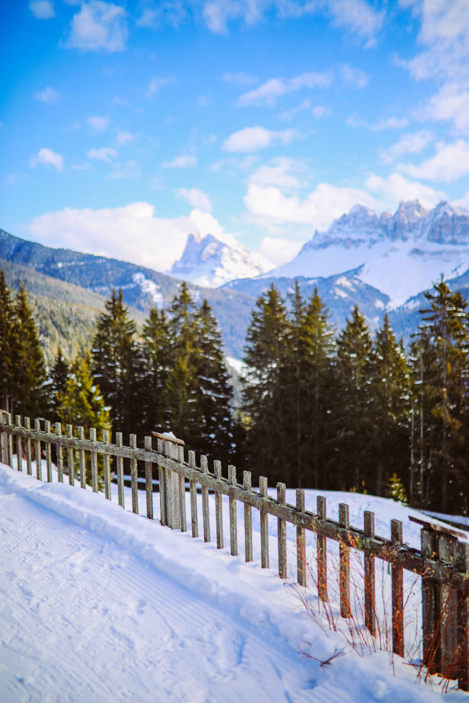 Eisacktal Plose Hotel Rosalpin Dolomiti südtirol alto adige val di funes
