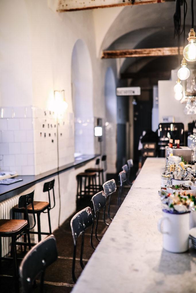 Alter Schlachthof Brixen Eisacktal Restaurant Essen gehen Südtirol