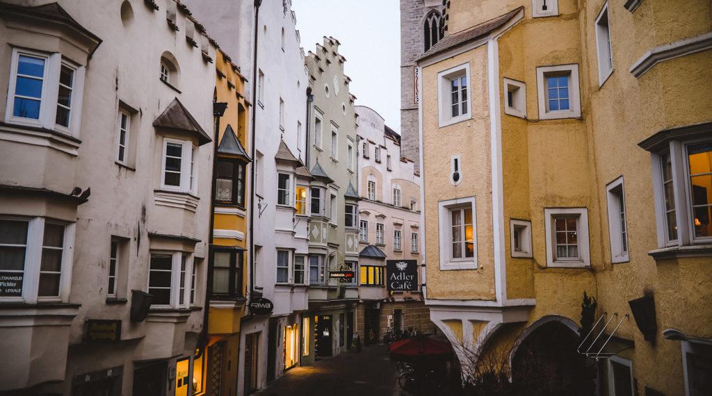 Brixen Eisacktal Südtirol Impressionen Stadtbild reisebericht zuckerzimtundliebe visit südtirol