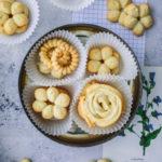 Dänische Butterkekse danish cookies rezept recipe backrezept einfache kekse mürbeteig shortbread foodstyling food photography zuckerzimtundliebe backblog beste kekse cookies dänemark rezept dänisch