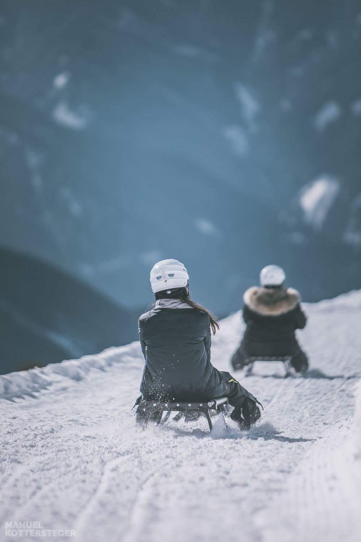 Eisacktal Südtirol Winterurlaub Tipps Plose Manuel Kottersteger zuckerzimtundliebe rosalpina dolomites