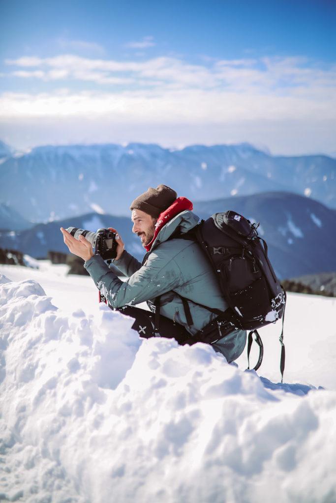 Manuel Kottersteger Fotografie Südtirol