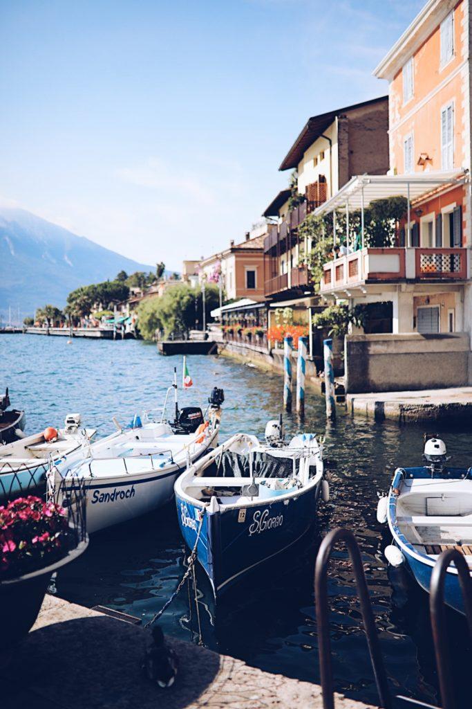 limone gardasee reisetipps reisebericht italienurlaub italy lago di garda lake travel photo malcesine
