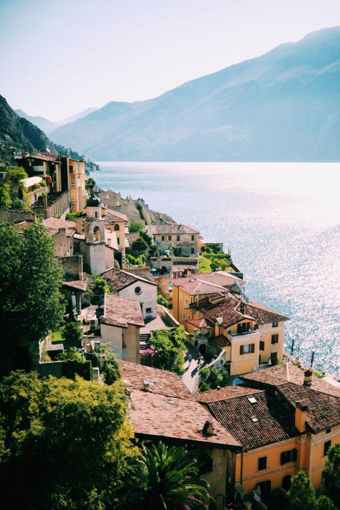 Limone Gardasee Orte Reisebericht Urlaubstipps lago di garda Italien Sommerurlaub am Gardasee zuckerzimtundliebe reiseblog travelblog