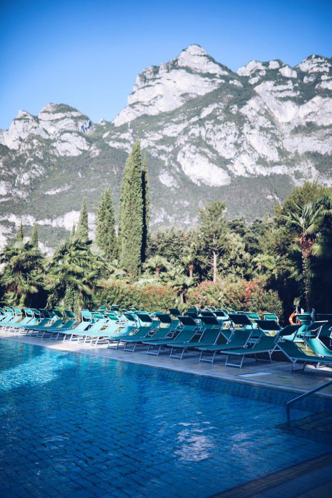 Du Lac et du parc hotel Gardasee hoteltipp riva garda lake oberitalienische seen reisetipps gardasee zuckerzimtundliebe