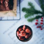 gebrannte mandeln selber machen wie vom weihnachtsmarkt gebrannte mandeln rezept candied almonds foodstyling food photography zuckerzimtundliebe backblog foodblog weihnachtsrezepte weihnachtsbäckerei