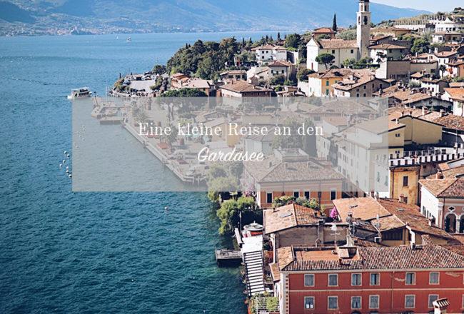 Limone Gardasee Urlaub Reisebericht Reisetipps Italien Sommerurlaub