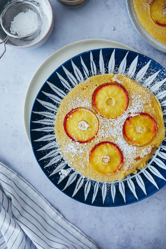 Apfelpfannkuchen apple pancake recipe Rezept einfache Pfannkuchen Frühstück Apfelrezepte foodblog foodstyling mittagessen zuckerzimtundliebe backblog the bakefeed the kitchn the feedfeed food 52