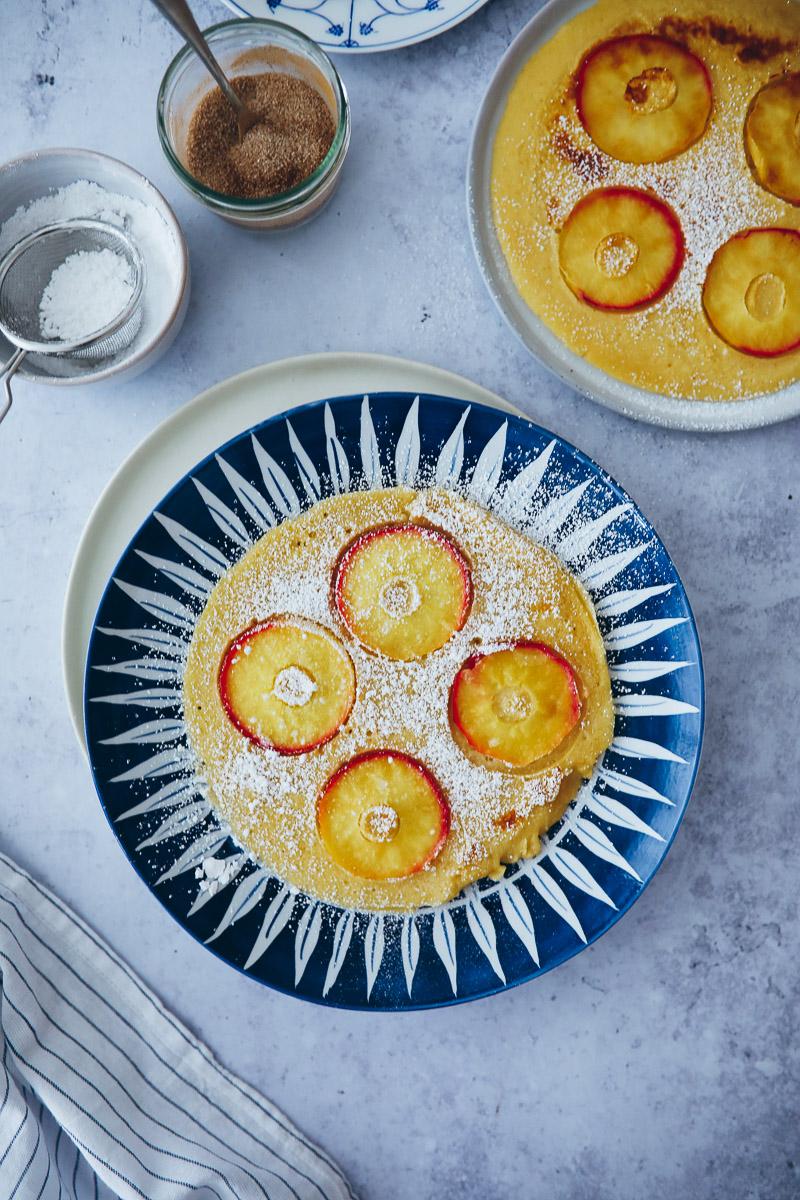 Pfannkuchen rezept 9 personen