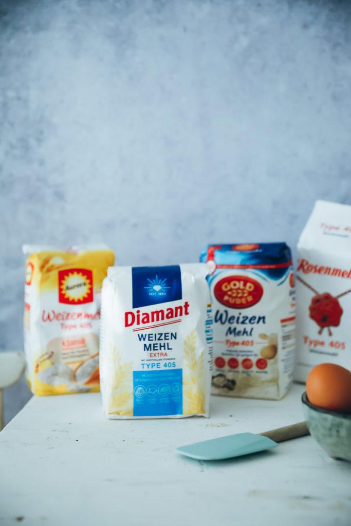 Mehl Type 405 Backcontest Mohn Gugelhupf Mehlsorten Zucker zimt und liebe diamantmehl aurora mehl rosenmehl weizenmehl flour