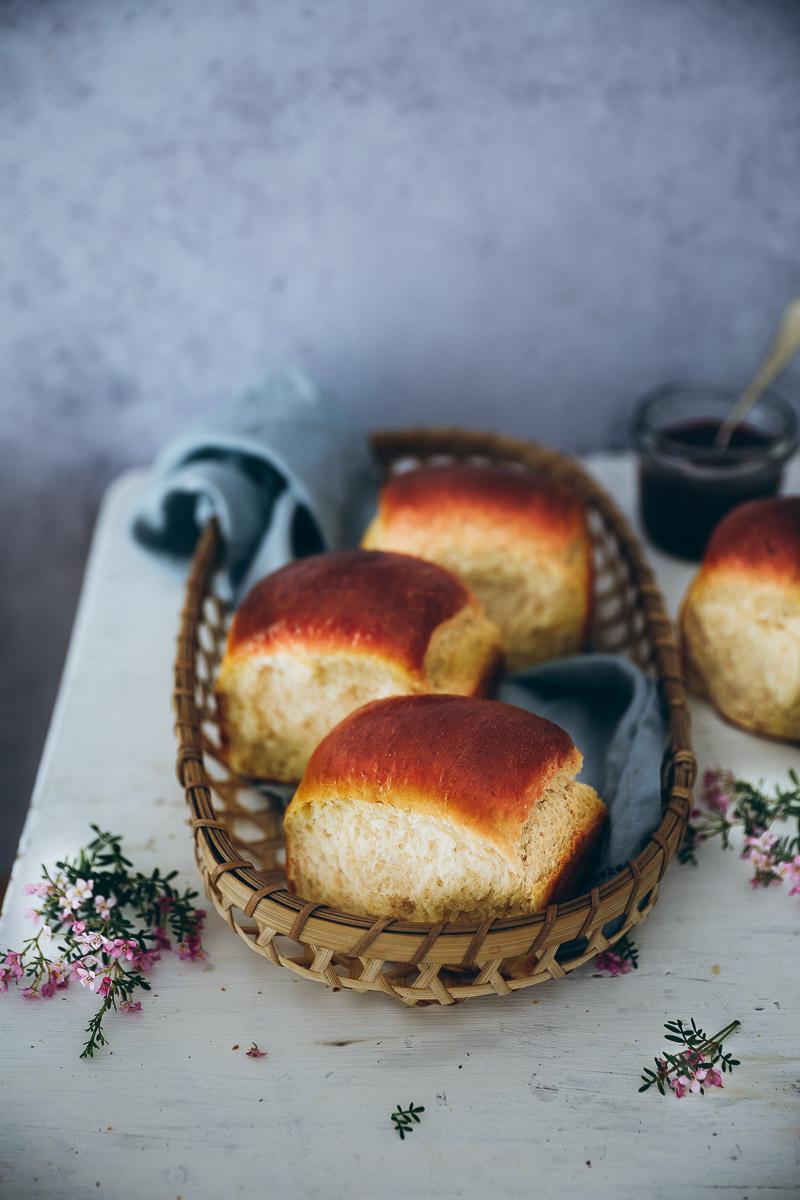 Einback Rezept Supersoftes Hefebrot Zucker Zimt Und Liebe