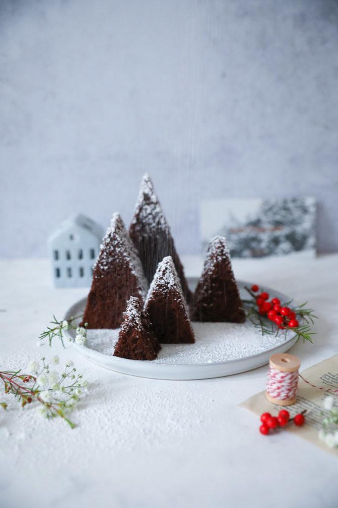 Bestes Gewürzkuchen Rezept spiced gingerbread christmas cake weihnachtskuchen adventskuchen weihnachtsbaeckerei foodstyling food photography bakefeed zuckerzimtundliebe food 52 backblog