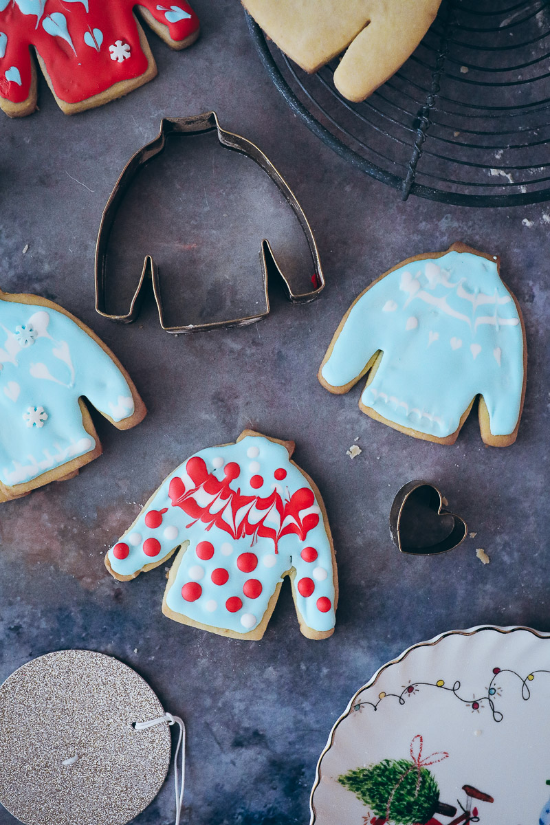 Plätzchendose Weihnachten Cookies Xmas Keksdose Blech Deko Dose Geschenk