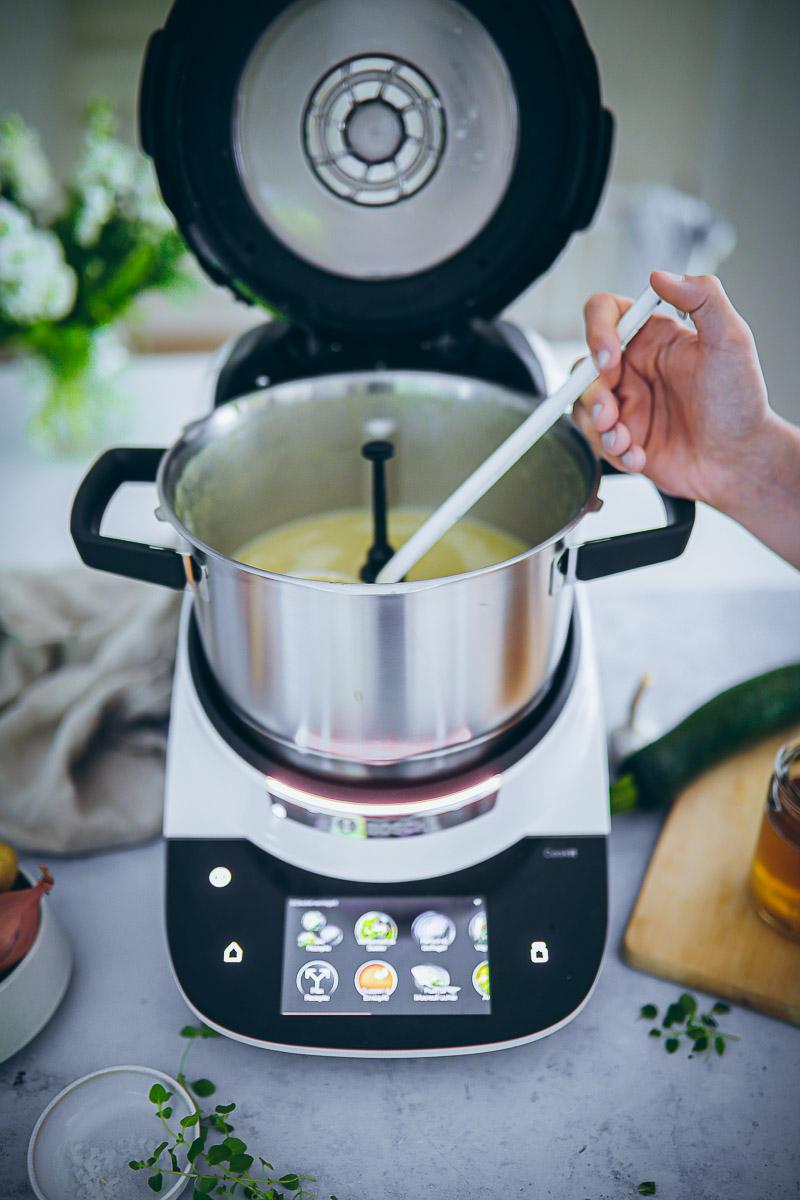 Küchenmaschine Bosch Cookit 2021