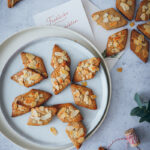 Recette de biscuit Spekulatius vous-même recette de spéculums aux amandes biscuits aux amandes spéculoos biscuits de noël biscuits en losange zuckerzinntundliebe bakefeed feedfeed foodstyling boulangerie de noël biscuits de l'avent spéculatius spice
